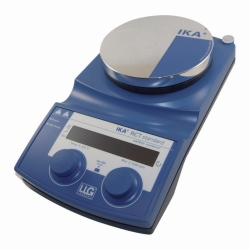 LLG-Magnetrührer RCT standard safety control