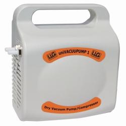 Kolbenpumpe LLG-uniVACUUPUMP 1