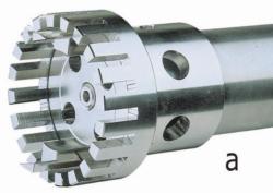 Dispergierwerkzeuge für T 65 digital ULTRA-TURRAX®