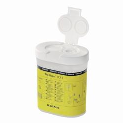 Kanülen und Abfallsammler Medibox®