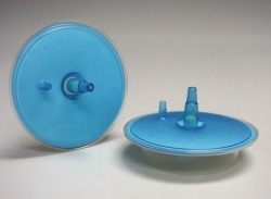 Bottle-Top-Filter Nalgene™ Large-Volume FastCap™, PES-Membrane, steril