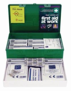 Erste-Hilfe-Verbandkasten gem. Praxisverordnung