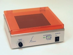 Blau-LED-Transilluminatoren