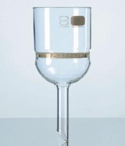 Büchner-Trichter (Schlitzsiebnutschen), DURAN®