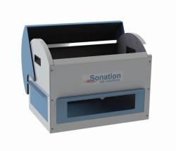 Lärmschutzboxen USBB Serie