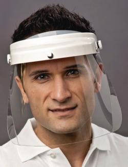 Gesichtsschutzschirm k1 plus