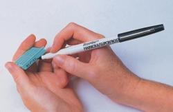 Faserschreiber Lab-Marker Securline®