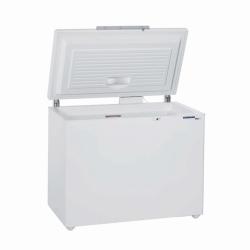 Labor Tiefkühltruhen, Serie LGT, bis -45 °C