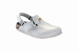 Antistatik-Schuh ESD, weiß