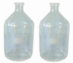 Enghals-Standflaschen, DURAN®