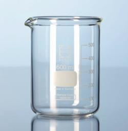 Becherglas Super Duty, DURAN®, niedrige Form