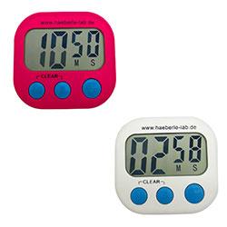 Digitalstoppuhr / Kurzzeitmesser mit Alarm
